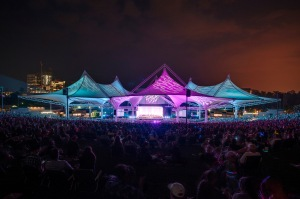 The Woodlands Pavilion Concerts