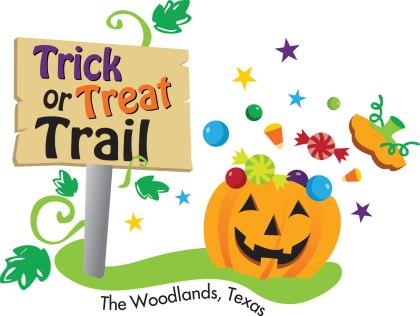 Trick Treat Trail