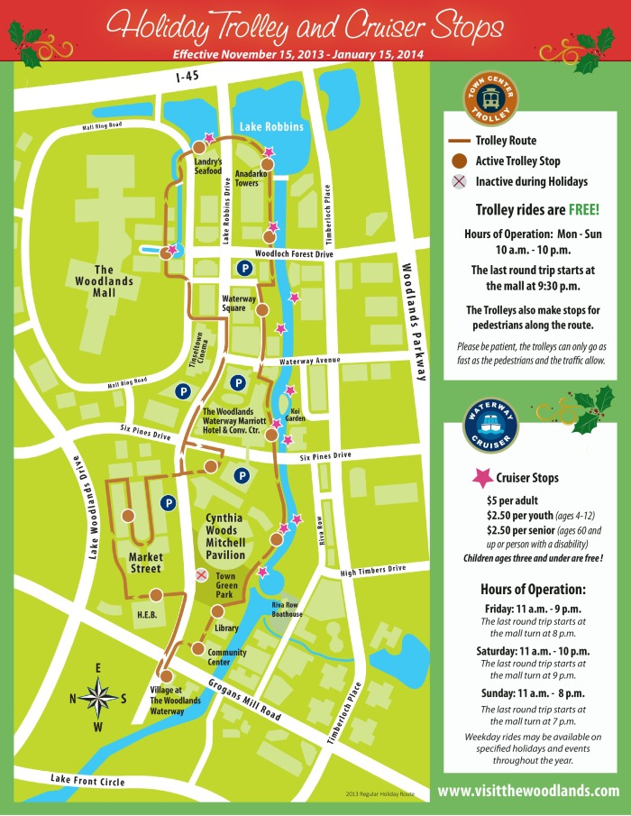 8-5x11 2013 Regular Holiday Trolley-Cruiser Route-page-0