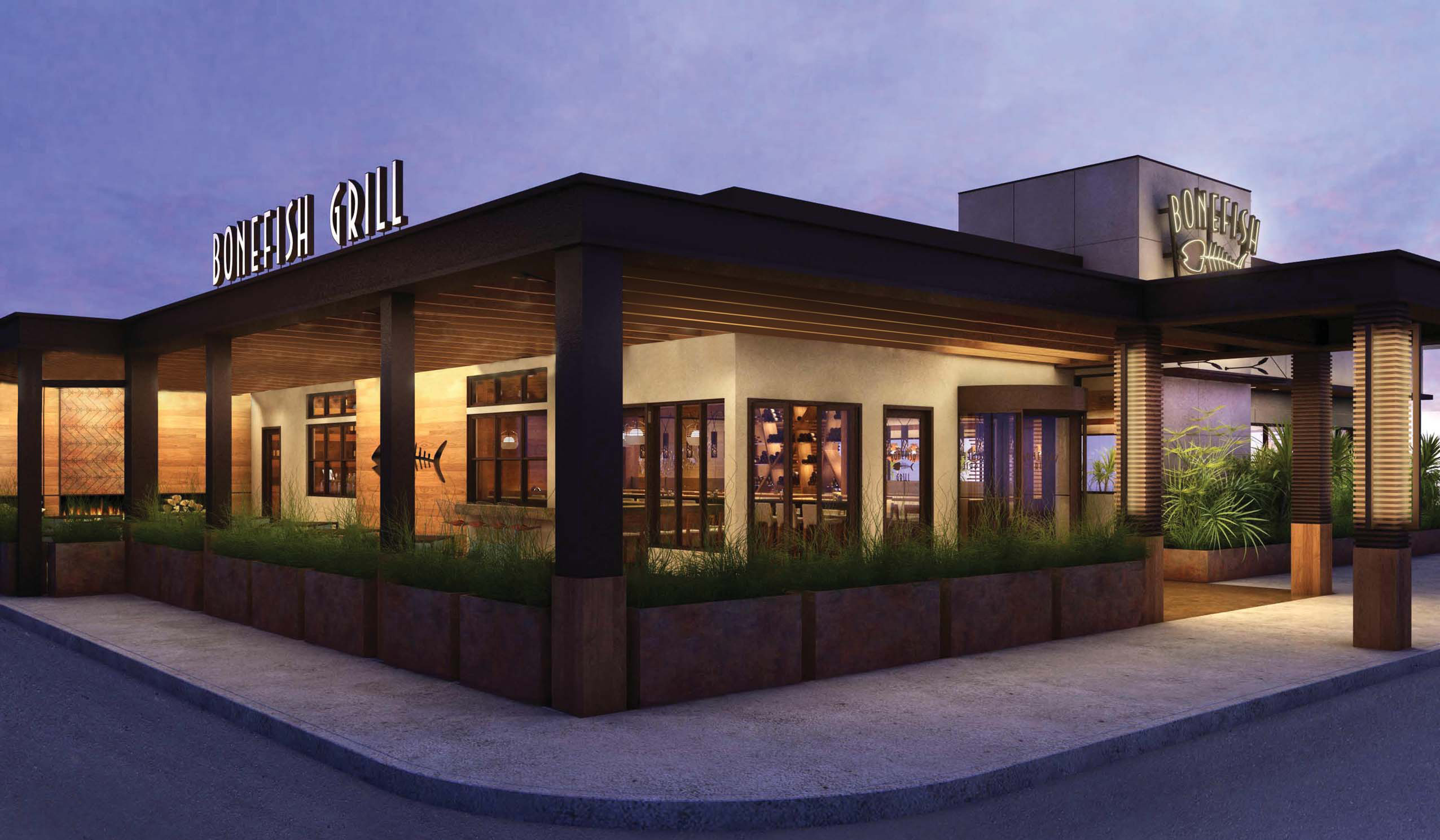 new bonefish grill in the woodlands hiring 115 area residents